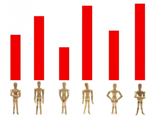 カードローンの金利を比較
